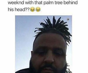 funny and dj khaled image