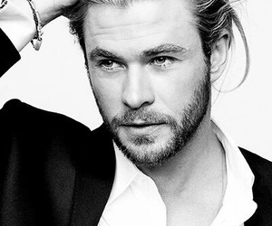chris hemsworth, thor, and Hot image