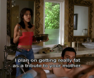 00s, tv show, and Desperate Housewives image