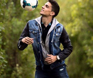 marc bartra, football, and bartra image