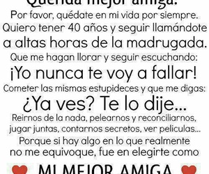 de, frases, and amistad image