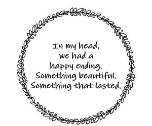 beautiful, broken heart, and fantasies image