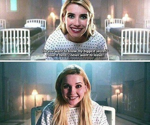 abigail breslin, chanel 5, and emma roberts image