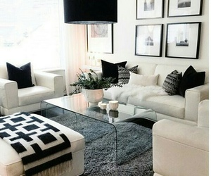 white and decoration image