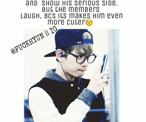 exo, exo facts, and exo cute image