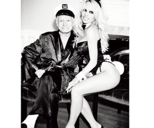 Playboy, playboy bunny, and Pamela Anderson image
