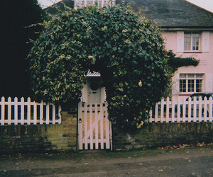 house, home, and vintage image