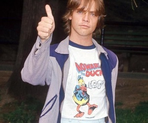 star wars and mark hamill image