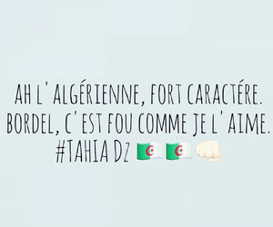 french, algerie, and algerienne image