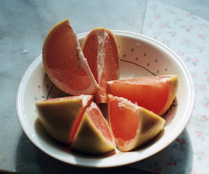 fruit, food, and vintage image