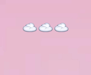 background, cloud, and color image