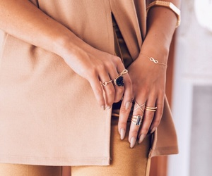 accessories, accessory, and rings image