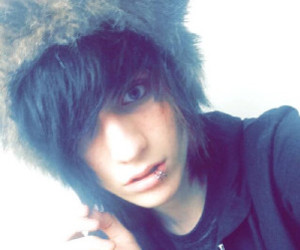 emo and johnnie guilbert image
