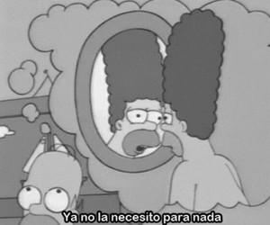 desamor, frases, and Homero image
