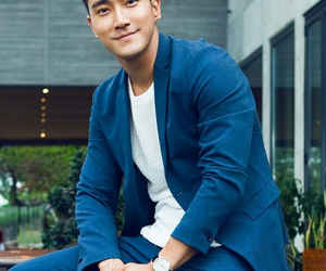 super junior, ‎siwon‬, and kpop image