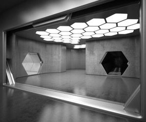 aesthetic, star wars, and futuristic image