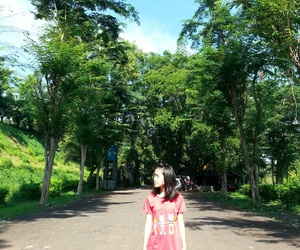 beauty, green, and me image
