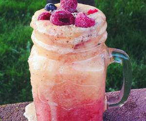 drink, healthy, and yummy image