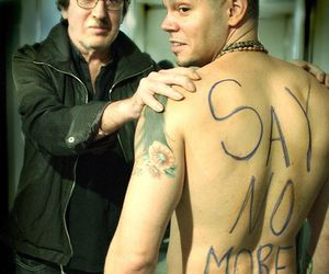 rock, charly garcia, and calle 13 image
