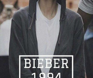 justin bieber, bieber, and 1994 image
