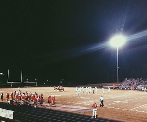 football, forever, and high school image