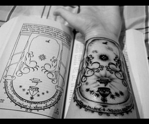 lord of the rings tattoo image