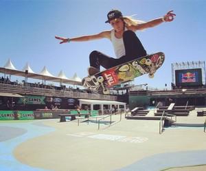 skate and leticia bufoni image
