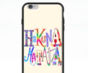 disney, hakuna matata, and typography image