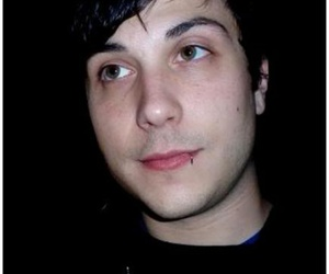 frank iero, my chemical romance, and mcr image