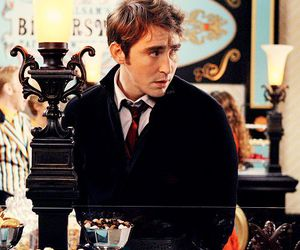 lee pace, pushing daisies, and tumblr image