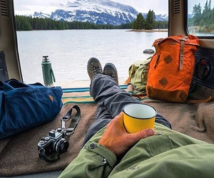 adventure, beautiful, and camp image