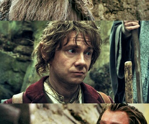 ♥, faces, and gandalf image