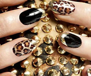 beautiful, make, and uñas image