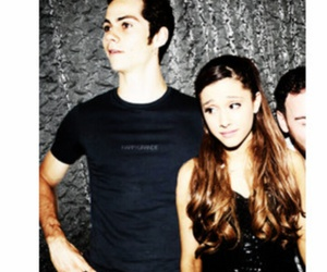 together, tour, and ariana grande image