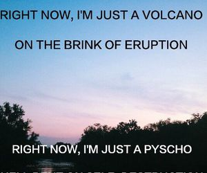 oops, quotes, and the front bottoms image