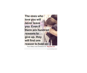couples, hold on, and love qoutes image