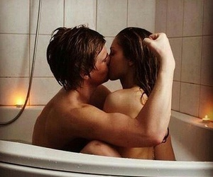 body, goals, and kiss image