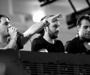 concert, music, and steve angello image