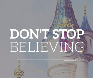 believe, joymzolo, and disney image