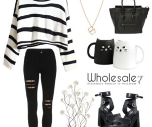 Polyvore, platforms shoes, and wholesale7 image