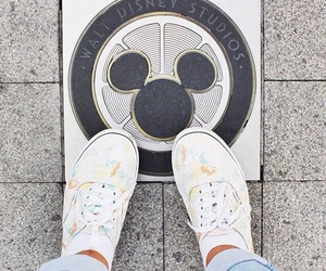 disney, inspirational, and we heart it image