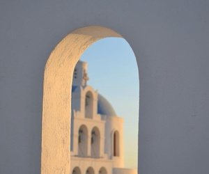 Greece, architecture, and photography image