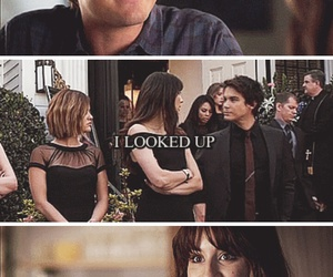 caleb, spencer, and pretty little liars image