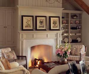 corner, cozy, and home image
