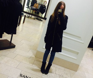 fashion, girl, and 15years image