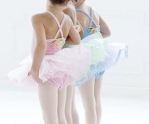 ballet, ballerina, and child image