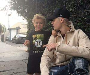 justin bieber, boy, and justinbieber image