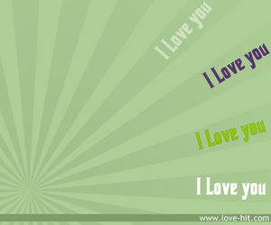 beautiful, I Love You, and relation image