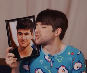 smosh and 5sos image