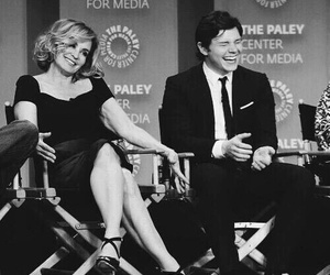 jessica lange, american horror story, and evan peters image